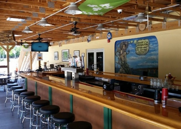Sea Isle Dining - Overseas Pub and Grill