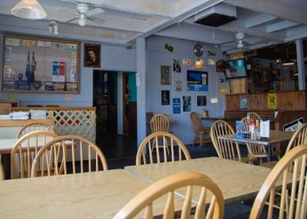 Sea Isle Dining - The Hurricane Bar & Grille