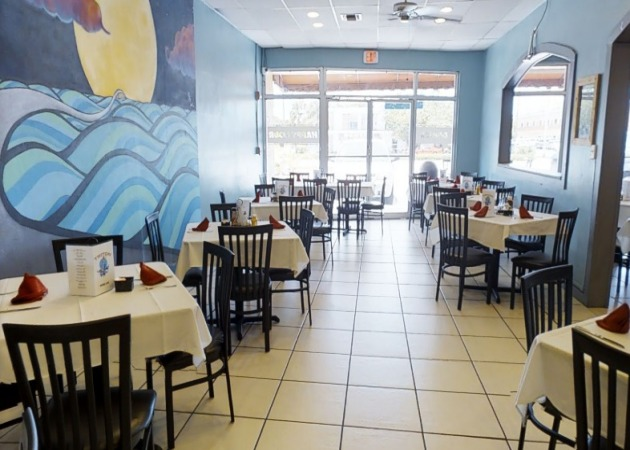 Sea Isle Dining - Triton Seafood and Italian Cuisine